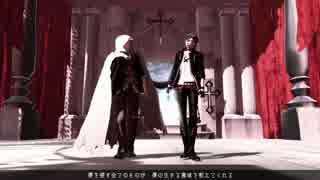 【MMD刀剣乱舞】星を数える刀剣達【明石、