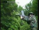 チェコ共和国製30mmグレネードランチャー SAG-30