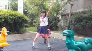 【ゆめぴょん】金曜日のおはよう【踊って