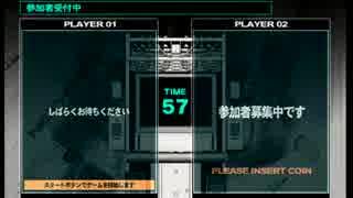 【AC】beatmaniaIIDX 9th style - 7KEYSモ
