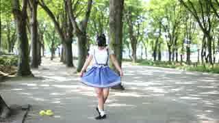【初投稿】バンバンブー☆【踊ってみたかっ