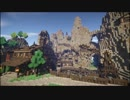 【Minecraft】ゆっくり街を広げていくよ part21-1