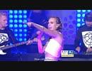 """Major Lazer ft. MØ """"LEAN ON"""" (Live on GMA)"""