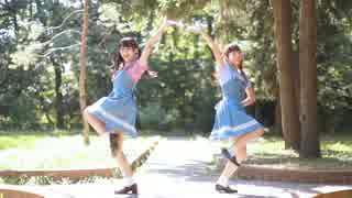 【やっこ×わた】ドレミファミックス 踊ってみた【あつい】