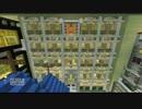 Minecraft ジ・エンドを我がバイオームに染め上げる 46(ゆっくり実況)