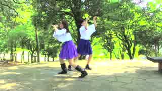 【ナラプロ】神のまにまに【踊ってみた】