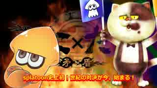 【Splatoon】 夢の塗り100%!!達成なる