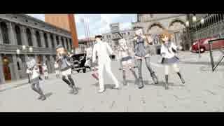 【第15回MMD杯EX】 Shake it Off Admiral!