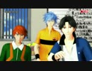 【テニプリMMD】EVERYBODYの王子様+α