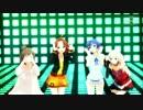 【第15回MMD杯本選】CeVIO組で ポーカーフェイス【ささらカバー】