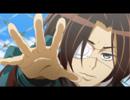 TVアニメ「枕男子」#6『中二男子:舞木ユ