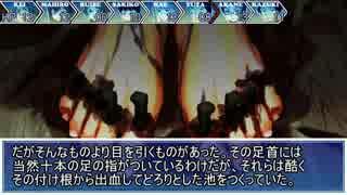 【クトゥルフTRPG】汚っさんの備忘録:4-4