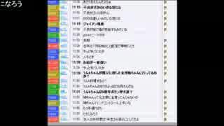 【2014/05/27】うんこちゃん『火曜日』 1/6