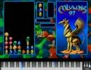 【MIDI】コラムス'97より「メインBGM(サウンドテスト03)」