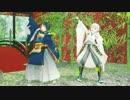 【MMD刀剣乱舞】39【小三日月、雛鶴】