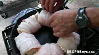 ナマズのグレイビーソース煮 Part 2