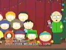 サウスパーク-Cartman sings:O Holy Night