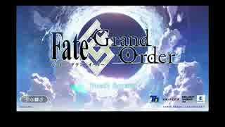 Fate/Grand Order プレイ動画 プロローグ