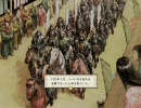 【太閤立志伝5】女新武将で普通にプレイ p