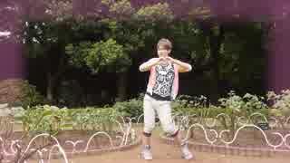 【ひろぴぃ】スイートマジック踊ってみた