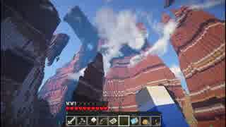 【Minecraft】村人と会話してたら国が出来