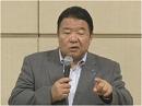 【水島総】「正論を聞く集い」戦後70年、日本の行方[桜H27/8/27]