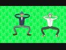 【ED】学園ハンサム The Animation【ハンサム体操でズンドコホイ】