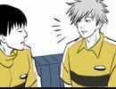 """【手描き動画】 こ""""っつの王子様 その3 【テニプリ】"""