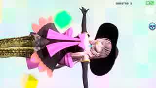 【DIVA FT】ありふれたせかいせいふく PV【魔女ッ娘Style】