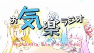 【非実況動画祭】 お気楽ラジオ 【VOICERO