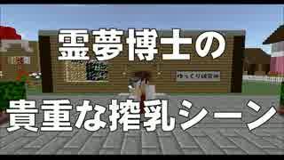 【Minecraft】ゆくラボ2~大都会でリケジョ無双~ Part.9【ゆっくり実況】