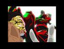ニンジャスレイヤー フロムアニメイシヨン 第21話「ライク・ア・ブラッドアロー・ストレイト」