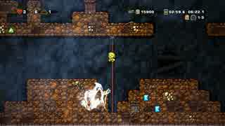 【Spelunky】 事故らんきー part6