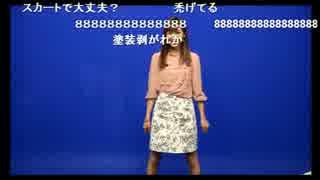 ニコニコウェザーニュース【眞家泉】夏恋