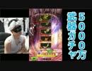 白猫プロジェクト5000万記念武器ガチャ22連