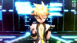 【DIVA FT】DECORATOR PV【ブルームーン】