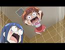 洲崎西 THE ANIMATION 第9話「ランバダの乱」