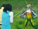 仮面ライダー 第86話「怪人ワシカマギリの人間狩り」