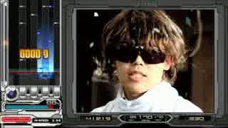 beatmania IIDX INFINITAS 第1回アルファ