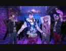 【複合MAD】「Dance!」【画質向上版】200人ぐらいの男子が踊ります。