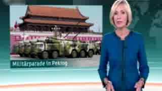 中国共産党の威信をかけた妄想抗日戦勝記