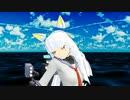 【MMD艦これ】白雲さんでっち上げてみた その2【オリジナル艦娘】