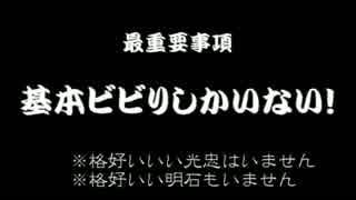 【刀剣乱舞】ニー刀と格好良く決めたい刀