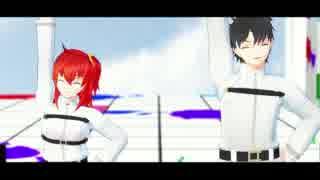 【Fate/mmd】ぐだーずリサイタル【FGO/モ
