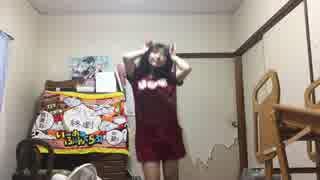 【暇つぶしに】ウッーウッーウマウマ(゚∀゚)踊ってみた【ノラ猫】