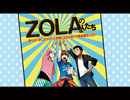 【PV】ZOLAの人たち~僕らはいかにボカロで人気者になるために作戦会議をしたか~【コミック版】