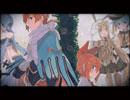 【PV】 LiEat(ライート) 嘘喰いドラゴンと忘却色の歌姫【小説版】