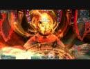 【PSO2】無意識ナックラーによるXH「来襲せし虚なる深遠の躯」ソロ 3/3
