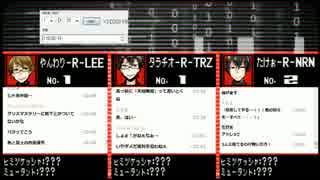 【TRPG】チームやくたたズのパラノイア【JR】#1