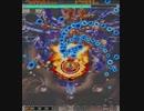 【VGA録画】怒首領蜂 大往生 2/2【A-L 1周1コインクリア】